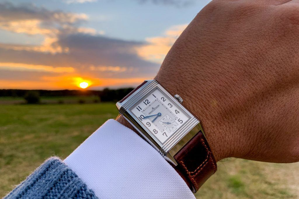 Luxify German Polo Tour Jaeger-LeCoultre Reverso