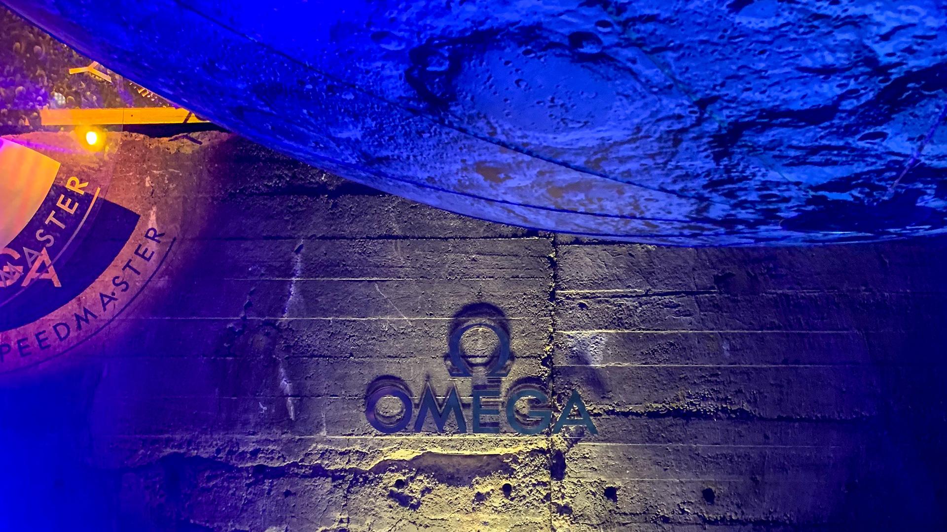 Omega Feiert 50 Jahre Mondlandung In München Luxify