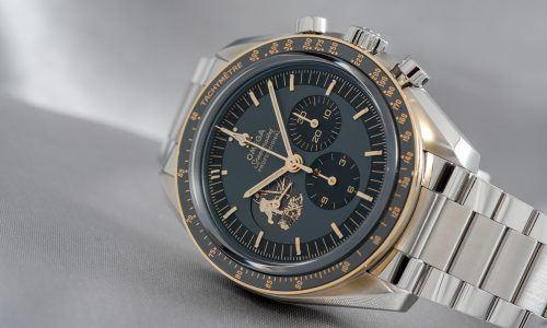 Omega Speedmaster Apollo 11 - 50th Anniversary Limited Edition