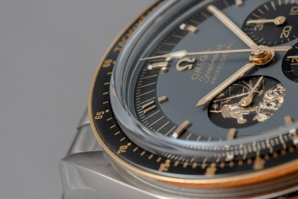 Luxify Review Omega Speedmaster Moonwatch Apollo 11 50th Anniversary