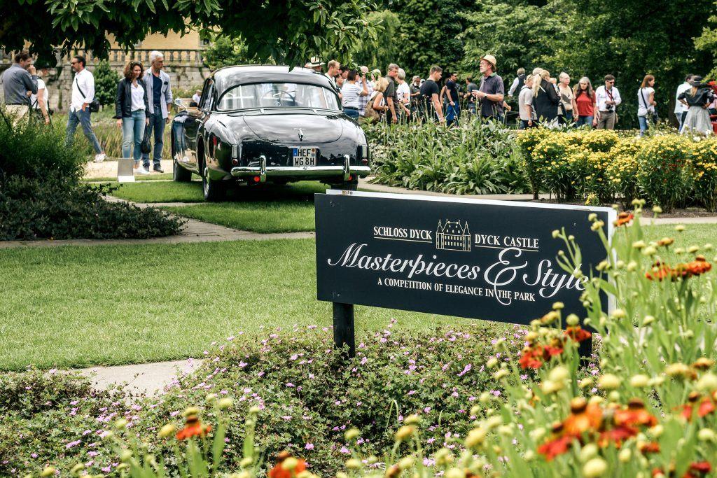 Luxify A. Lange & Söhne Classic Days Schloss Dyck 2019