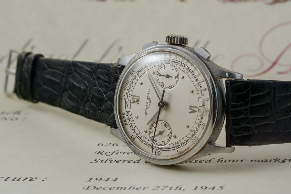 Luxify Patek Philippe 130 Highlights Auktion Dr. Crott Auctioneers