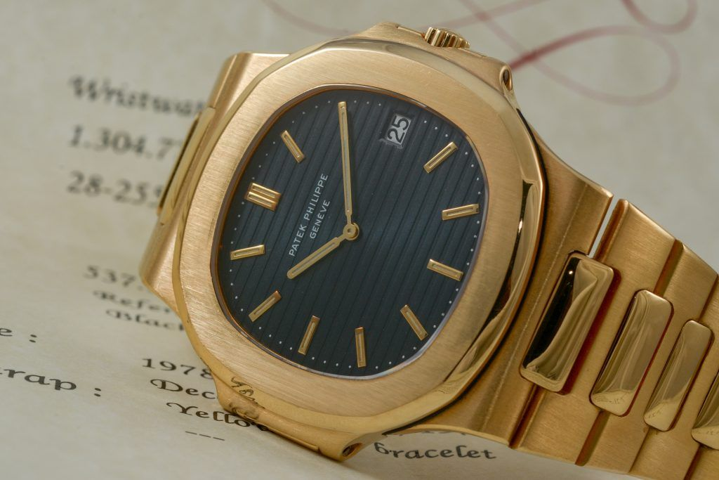 Luxify Patek Philippe 3700 Highlights Auktion Dr. Crott Auctioneers