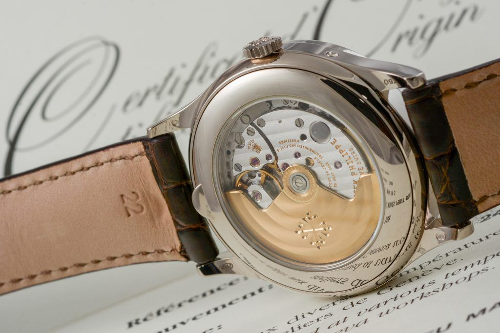 Luxify Patek Philippe 5396 Highlights Auktion Dr. Crott Auctioneers