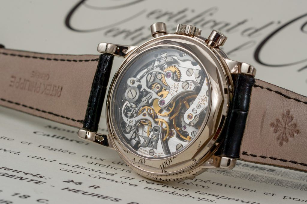 Luxify Patek Philippe 3970 Highlights Auktion Dr. Crott Auctioneers