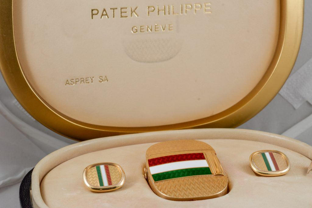 Luxify Patek Philippe Highlights Auktion Dr. Crott Auctioneers