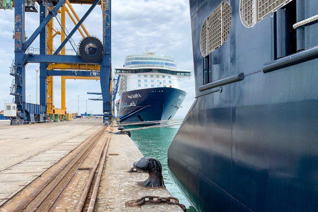 Luxify Reisebericht Mein Schiff 4 TUI Cruises Mach mal Blau
