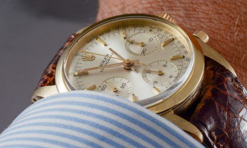 10 Vintage Rolex - save the best for last!