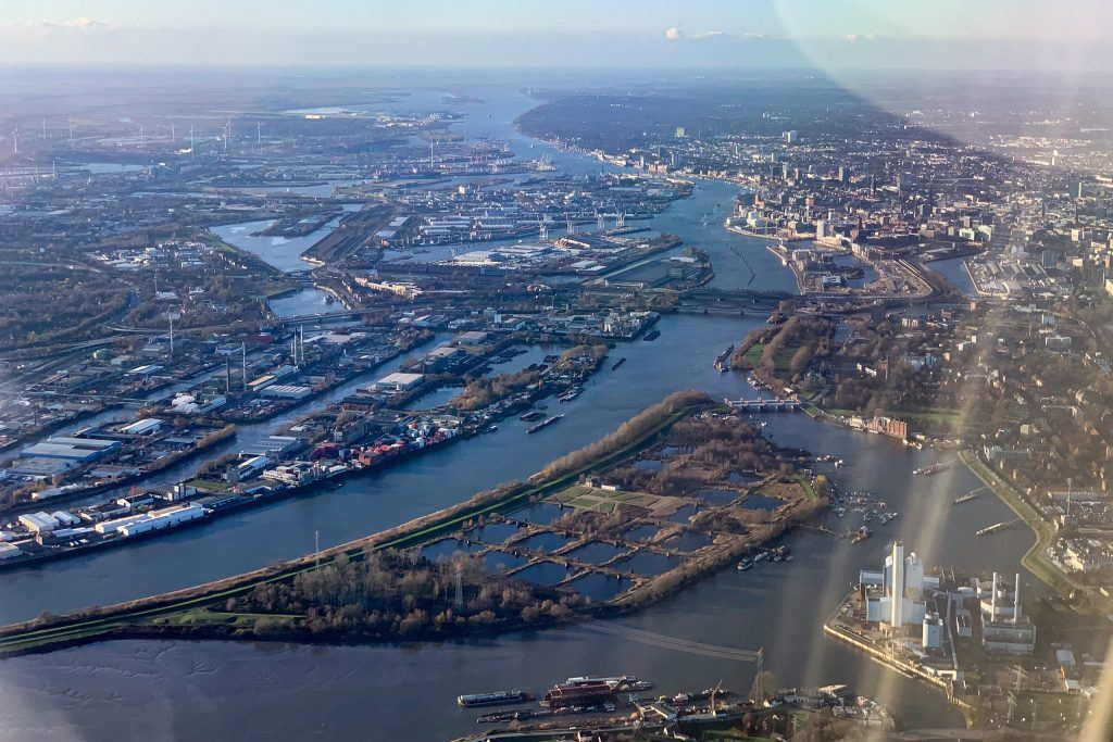 Luxify Reisebericht Städtetrip Hamburg 25hours Hafencity