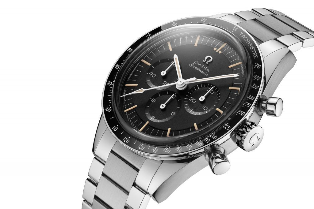 Omega speedmaster Moonwatch 321 Ref. 311.30.40.30.01.001