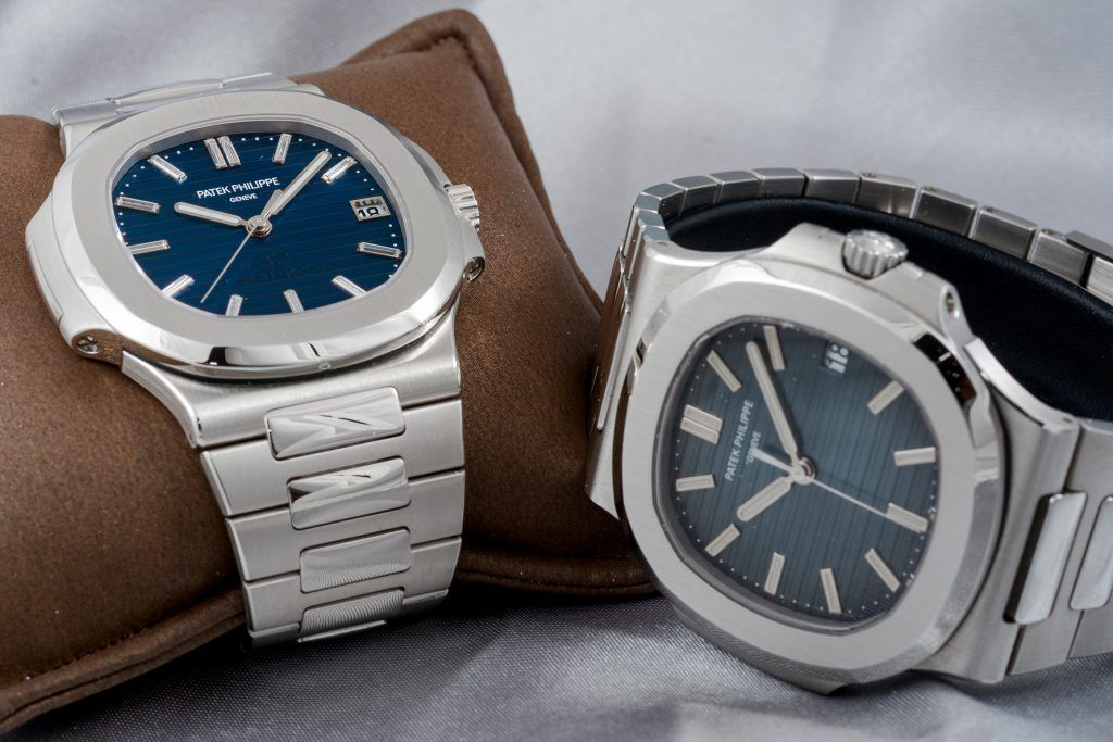 Luxify Patek Philippe Run Out 2020
