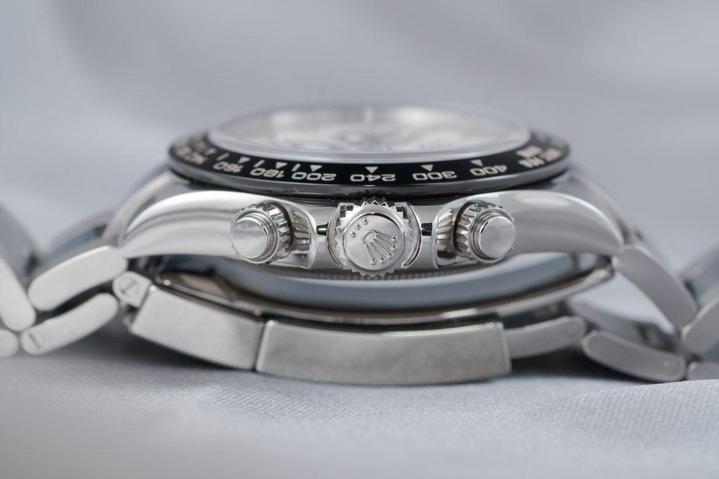 Luxify Top 5 begehrteste Uhren Rolex Daytona 116500