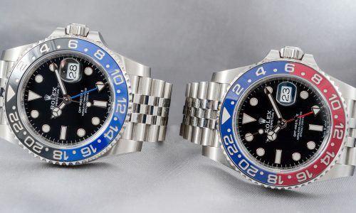 Rolex Preiserhöhung: das kosten Daytona, Pepsi & Co. ab 1. Januar 2020