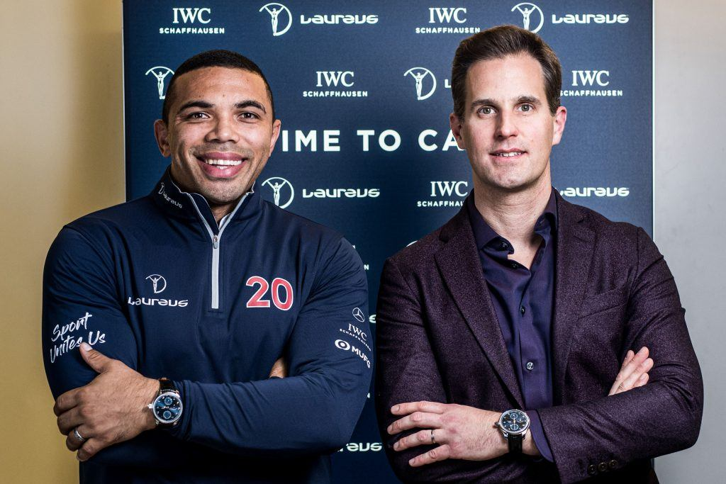 Laureus Award 2020