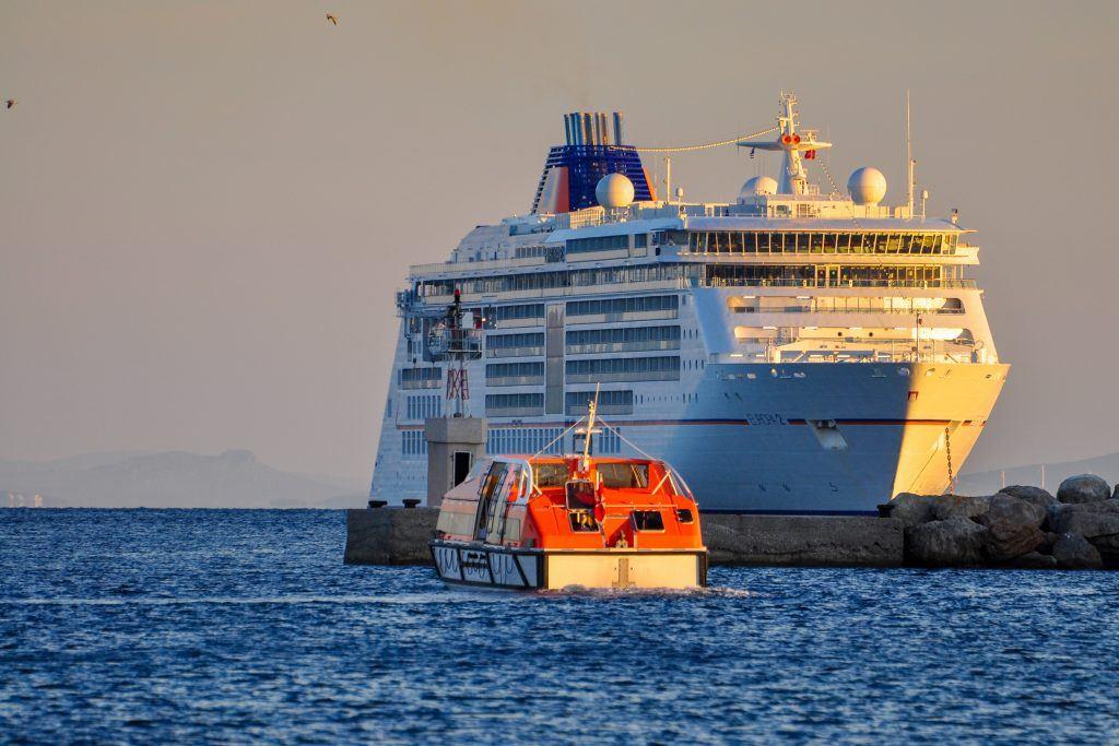 Luxify Reisebericht MS Europa 2