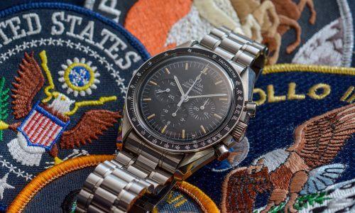 Omega Speedmaster: naht das Ende der klassischen Moonwatch?