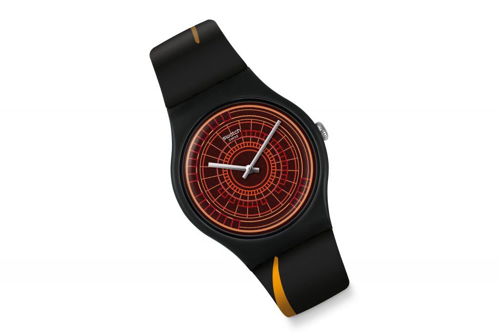 Luxify Swatch X 007 James Bond Collection 2020 No Time to Die