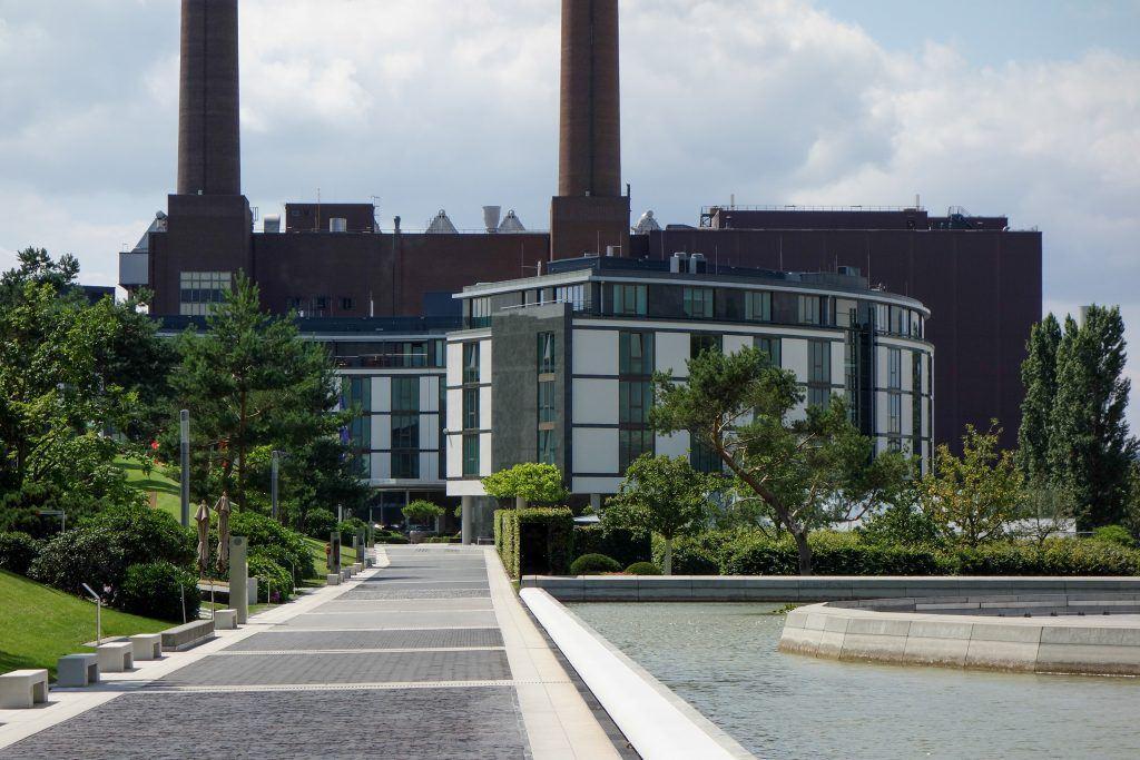 Luxify Reisebericht The Ritz Carlton Wolfsburg