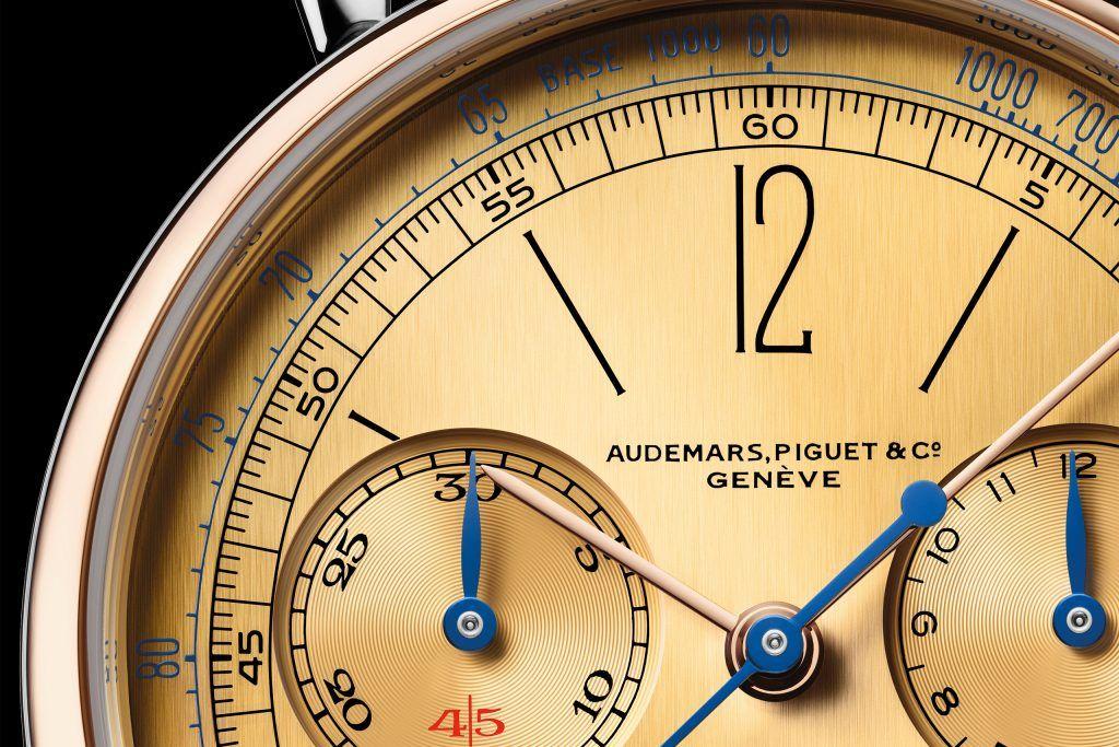 Luxify Review Audemars Piguet AP [Re]master01