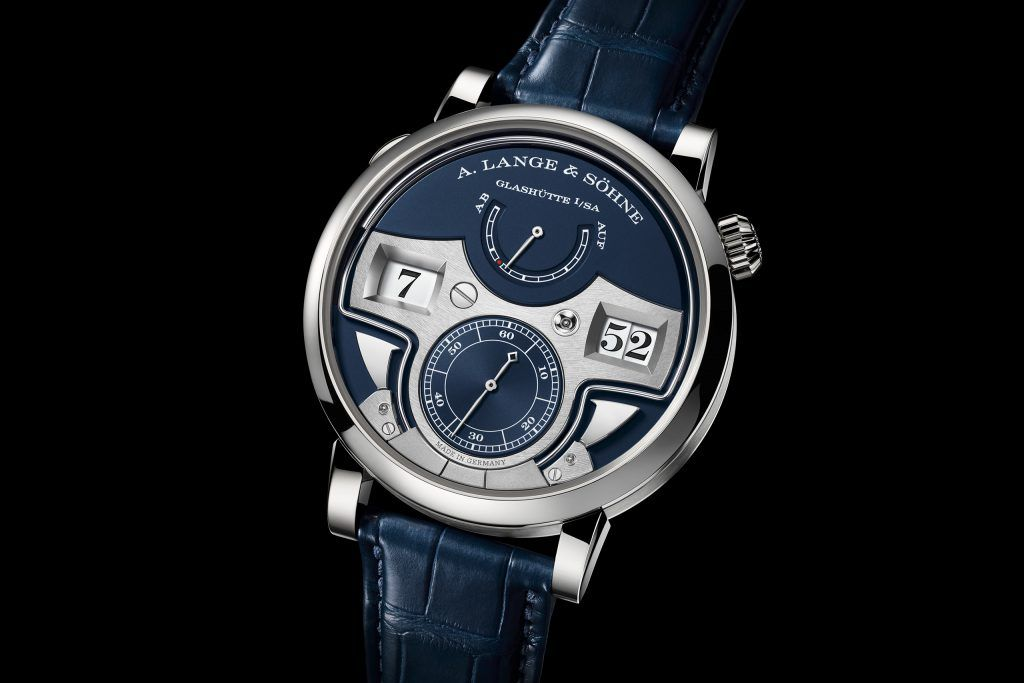 A. Lange & Söhne Novelties Neuheiten Watches and Wonders 2020