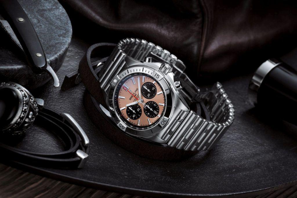 Luxify Review Breitling Novelties Neuheiten 2020 Chronomat B01 42