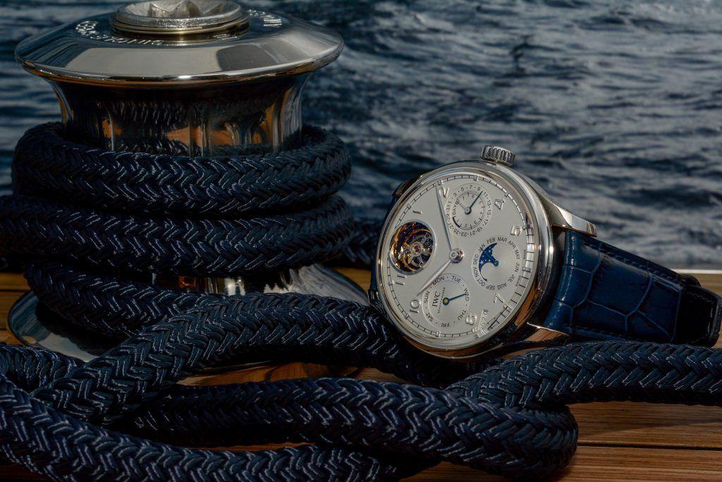 Luxify IWC Portugieser Novelties 2020 Neuheiten Watches and Wonders