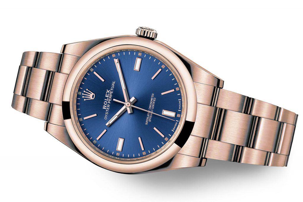 Luxify Rolex Neuheiten Novelties 2020 Oyster Perpetual