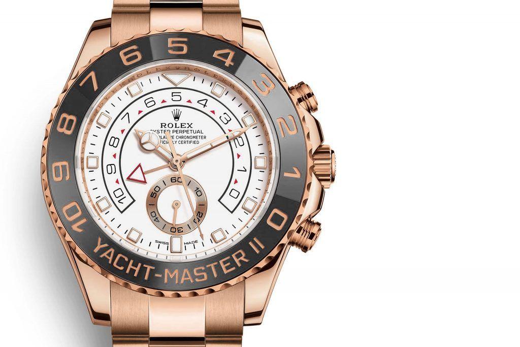 Luxify Rolex Neuheiten Novelties 2020 Yacht-Master