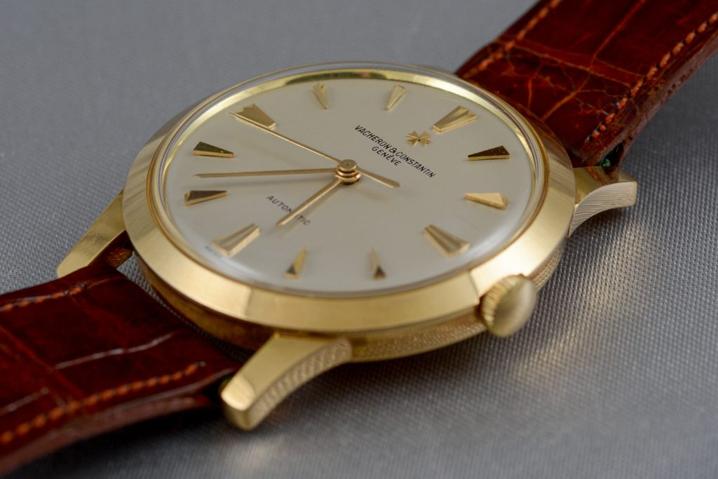 Luxify Review VIntage Watches Auktionen Dr. Crott Auctioneers