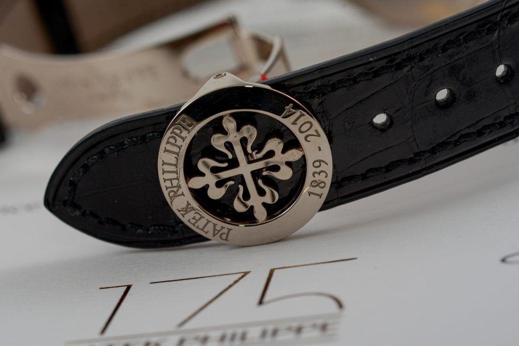 Luxify Patek Philippe 5575G Dr. Crott Auktion Auction