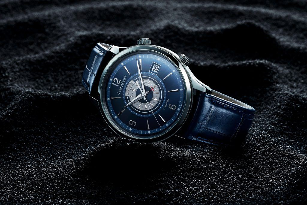 Luxify Jaeger-LeCoultre Master Control Memovox Timer