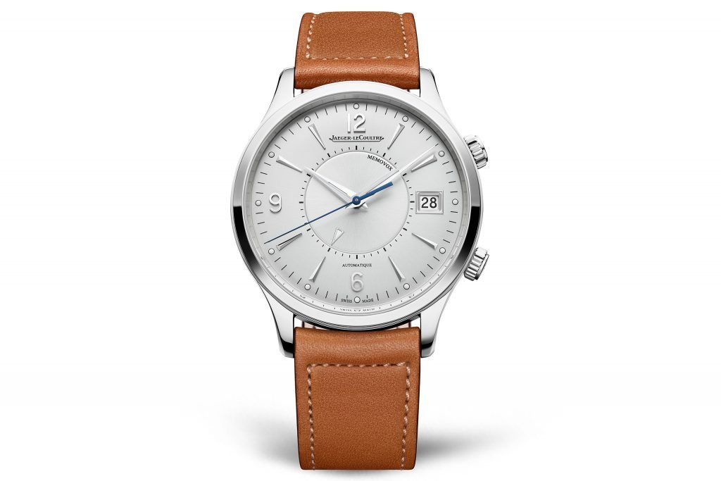 Luxify Jaeger-LeCoultre Master Control Memovox
