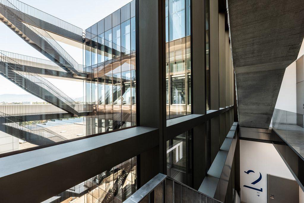 Luxify Patek Philippe Plan-les-Oates Manufacture 2020