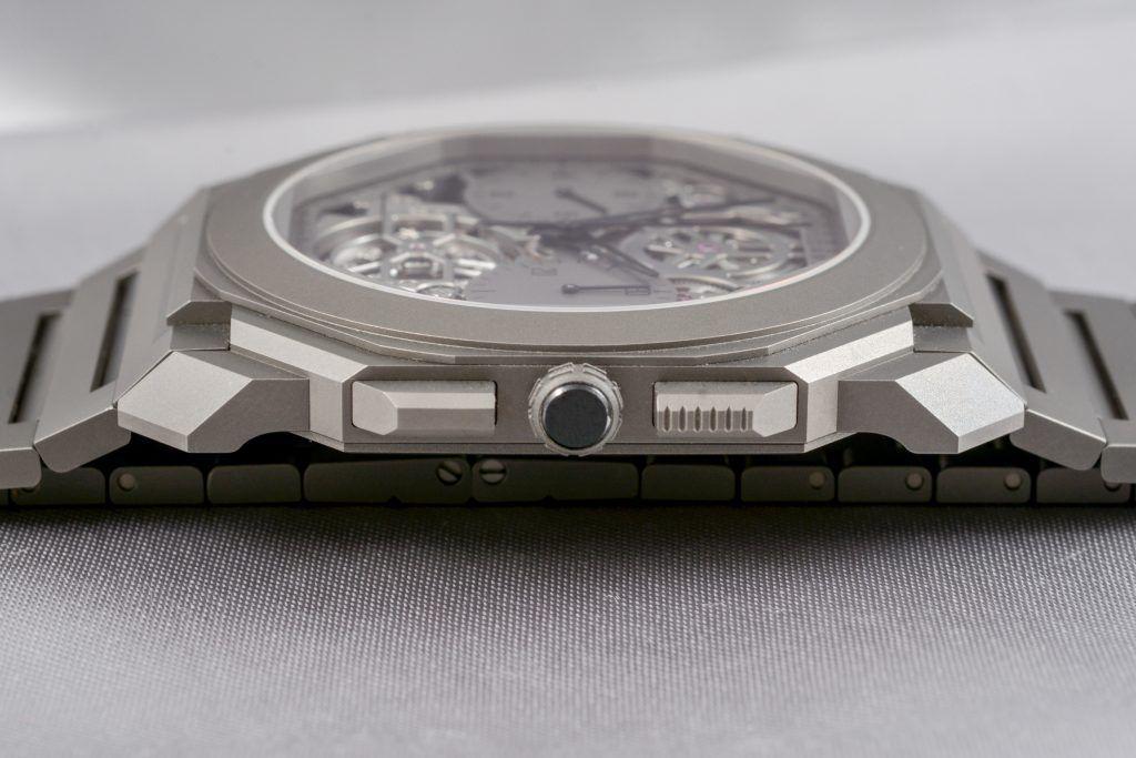 Luxify Review Geneva Watch Days 2020 Bulgari Octo Finissimo Tourbillon Chronograph Skeleton Automatic