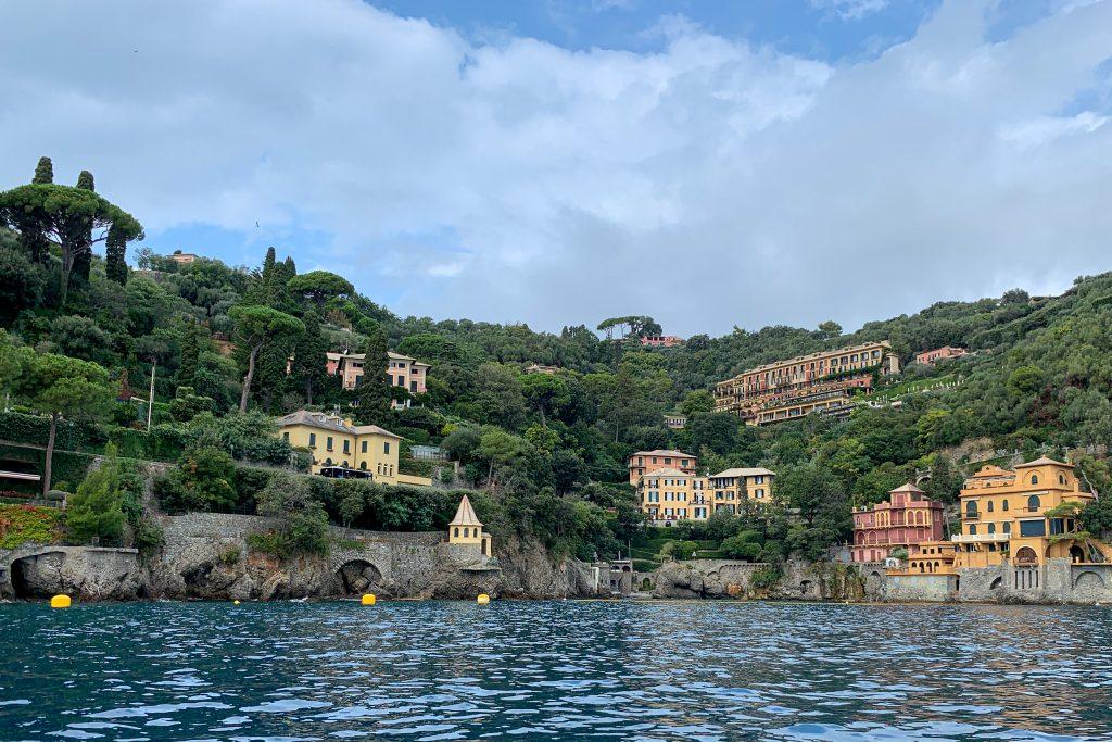 Luxify Review Belmond Hotel Splendido Portofino Italien