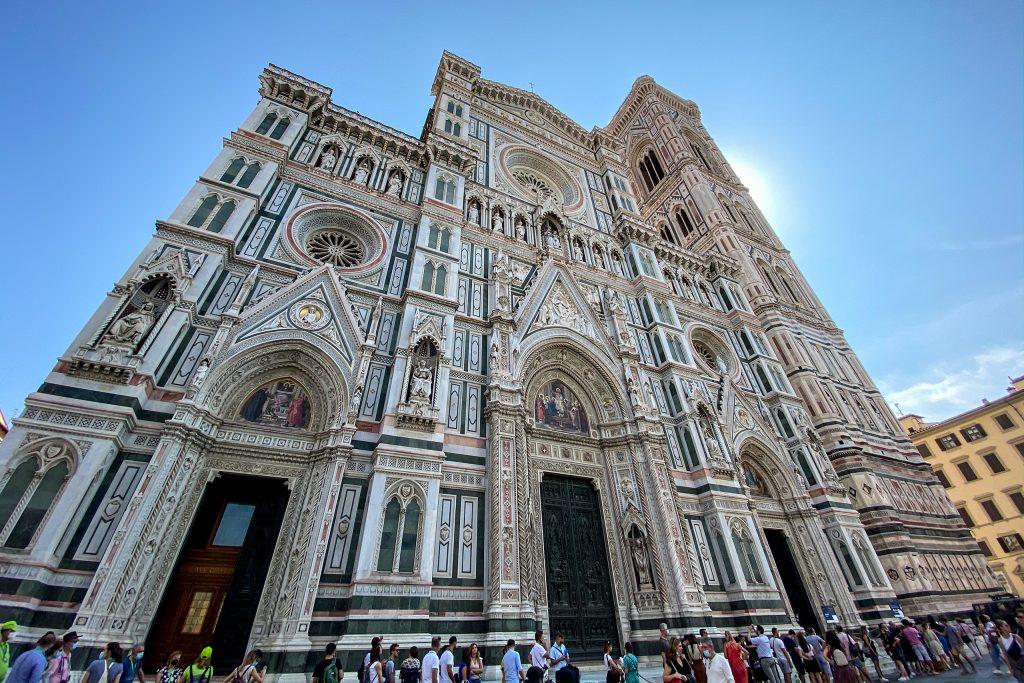 Luxify Review Belmond Villa San Michele Florenz Italien
