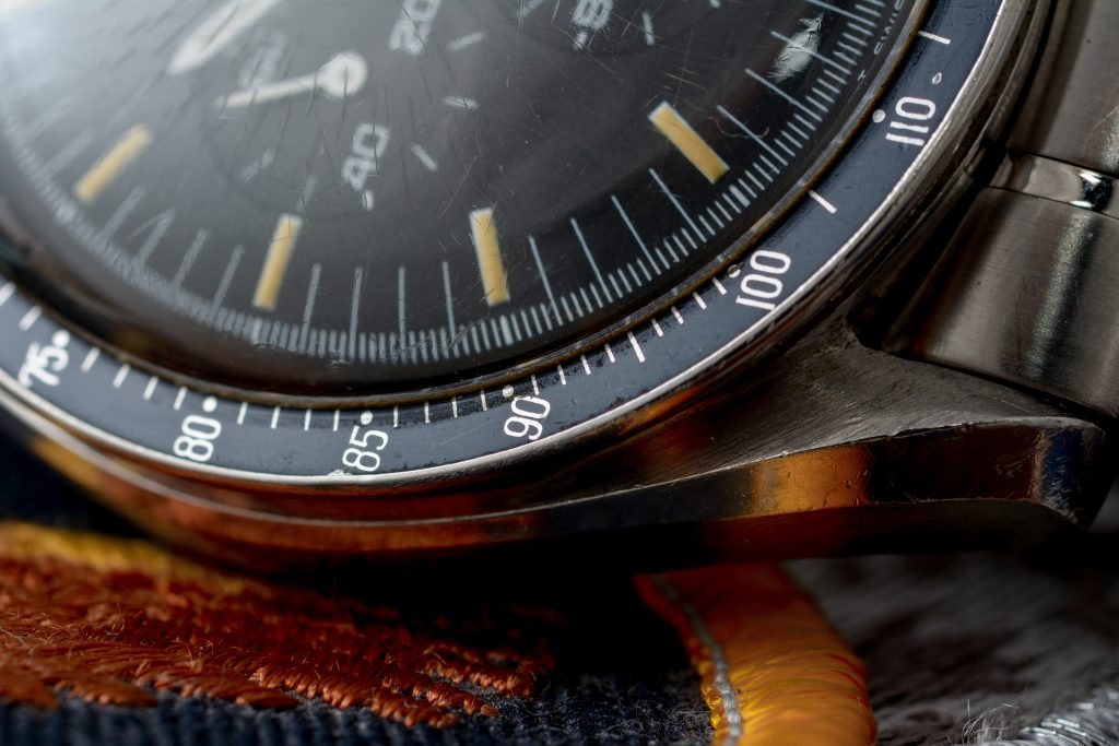 Luxify Auction Preview Auktion Dr. Crott Omega Speedmaster