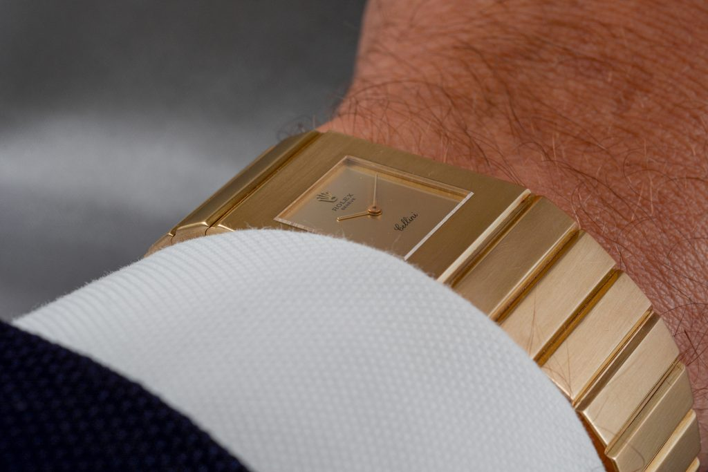 Luxify Top 10 Dresswatches Rolex Patek Philippe IWC Lange Glashütte