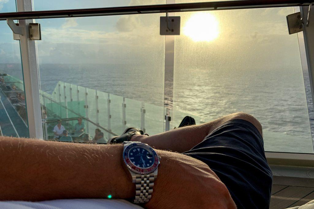 Luxify Reisebericht Mein Schiff 2 Karibik Kreuzfahrt