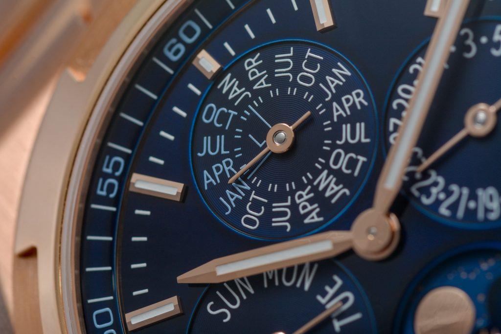 Luxify Review Hands-on Vacheron Constantin Overseas Perpetual Calendar ultra flat 4300V