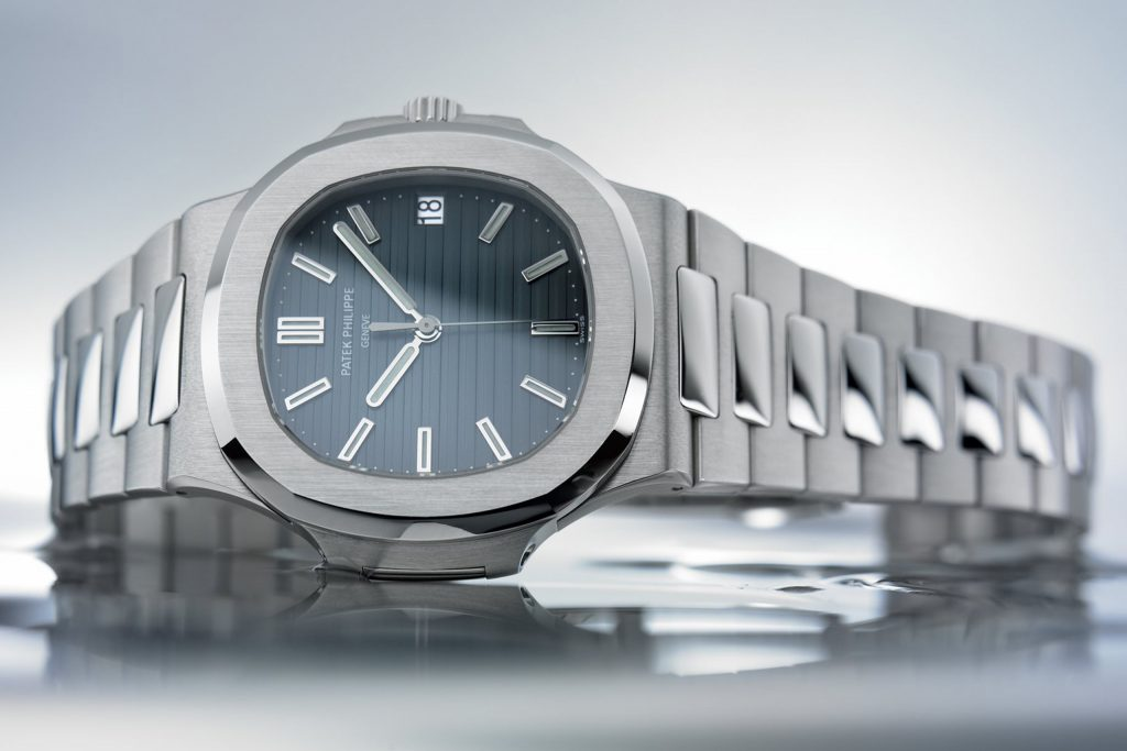 Luxify Patek Philippe Run Out List Discontinued 2021 Nautilus 5711