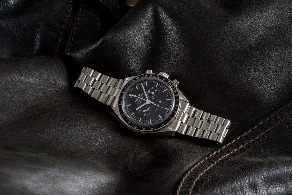 Luxify Review Hands-on Omega Speedmaster Moonwatch Professional Co-Axial Master Chronometer