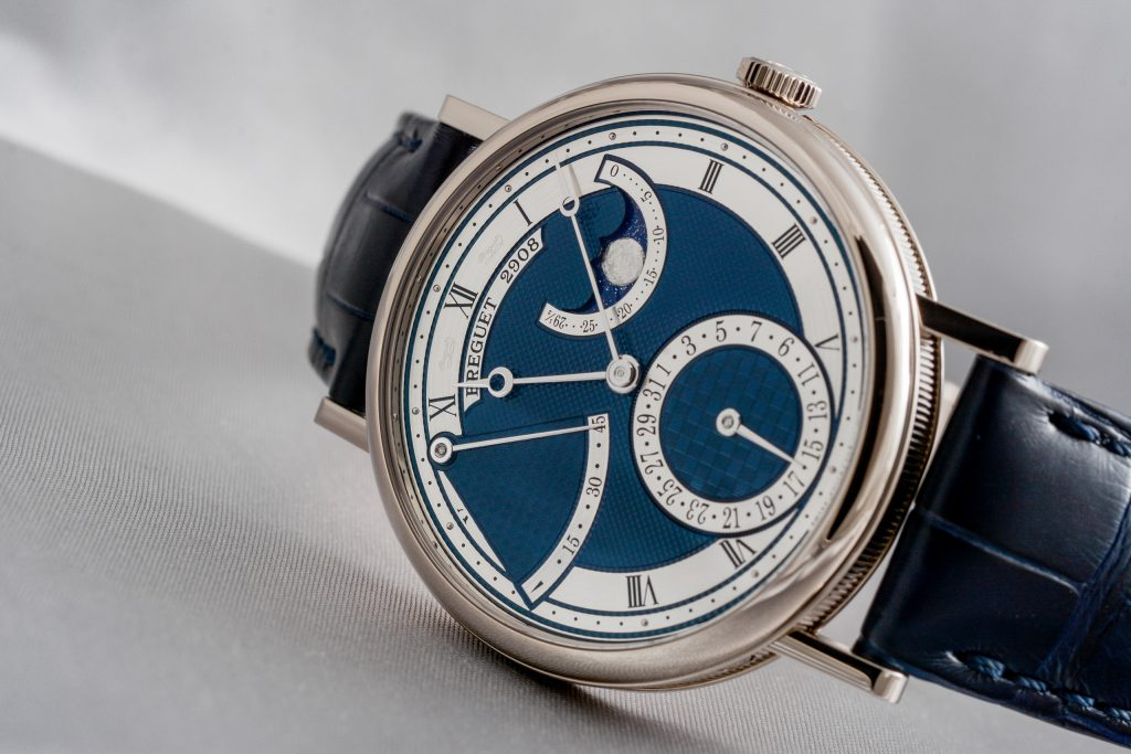 Luxify Review Hands-on Breguet Classique 7137 2020