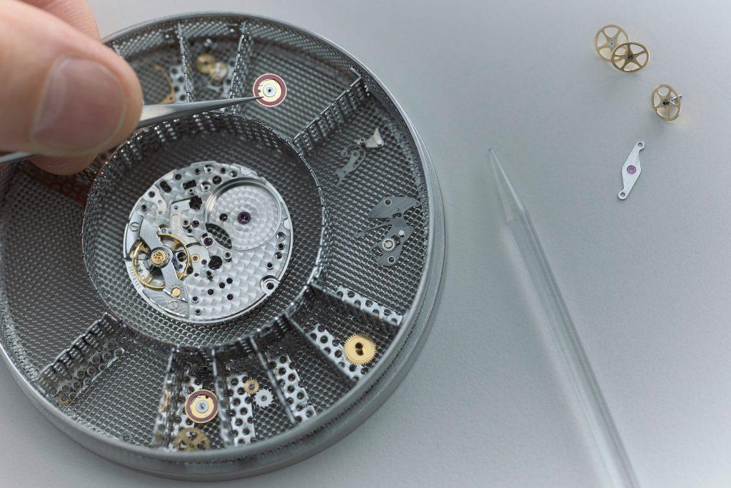 Luxify Report Rolex Service Kundendienst Weltweit