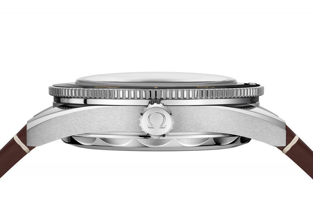 Luxify Neuheit 2021 Omega Seamaster 300