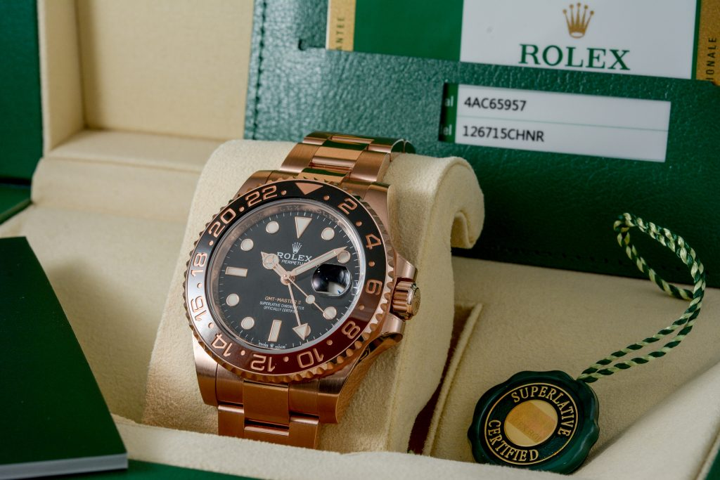 Luxify Review Hands-on Auktionen Dr. Crott Auctioneers Rolex Vintage Modern