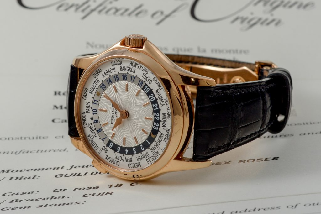 Luxify Review Hands-on Auktionen Dr. Crott Auctioneers Patek Philippe