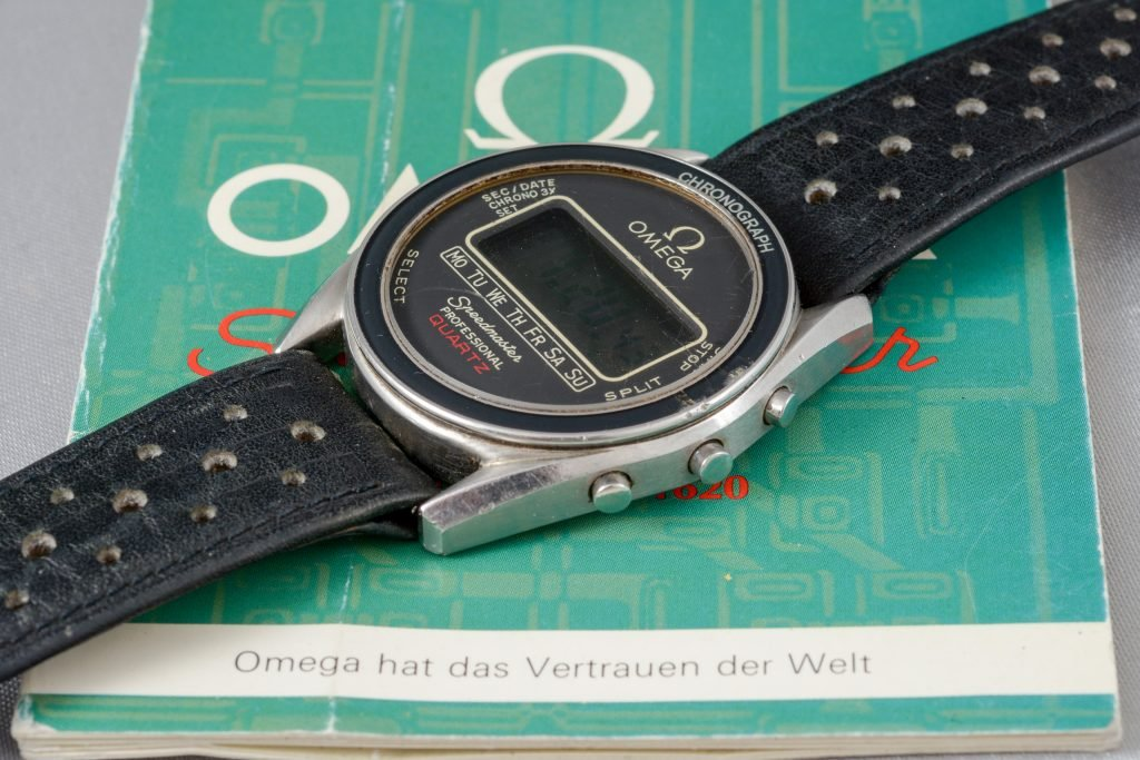 Luxify Review Hands-on Auktionen Dr. Crott Auctioneers Vintage Omega Highlights