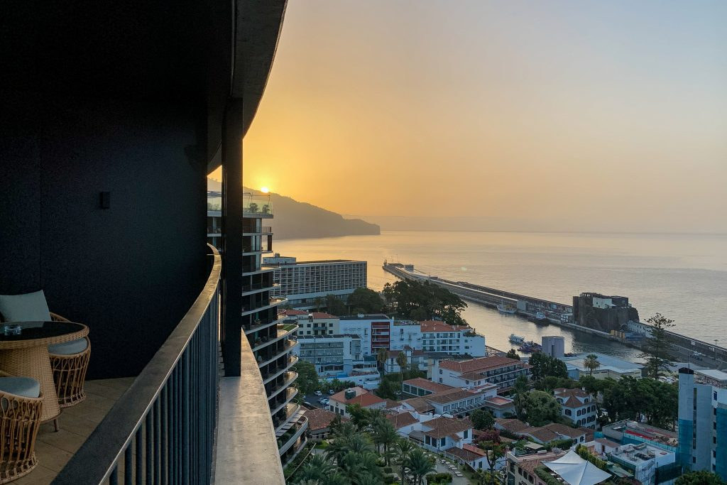 Luxify Reisebericht Hotel Review Savoy Palace Funchal Madeira