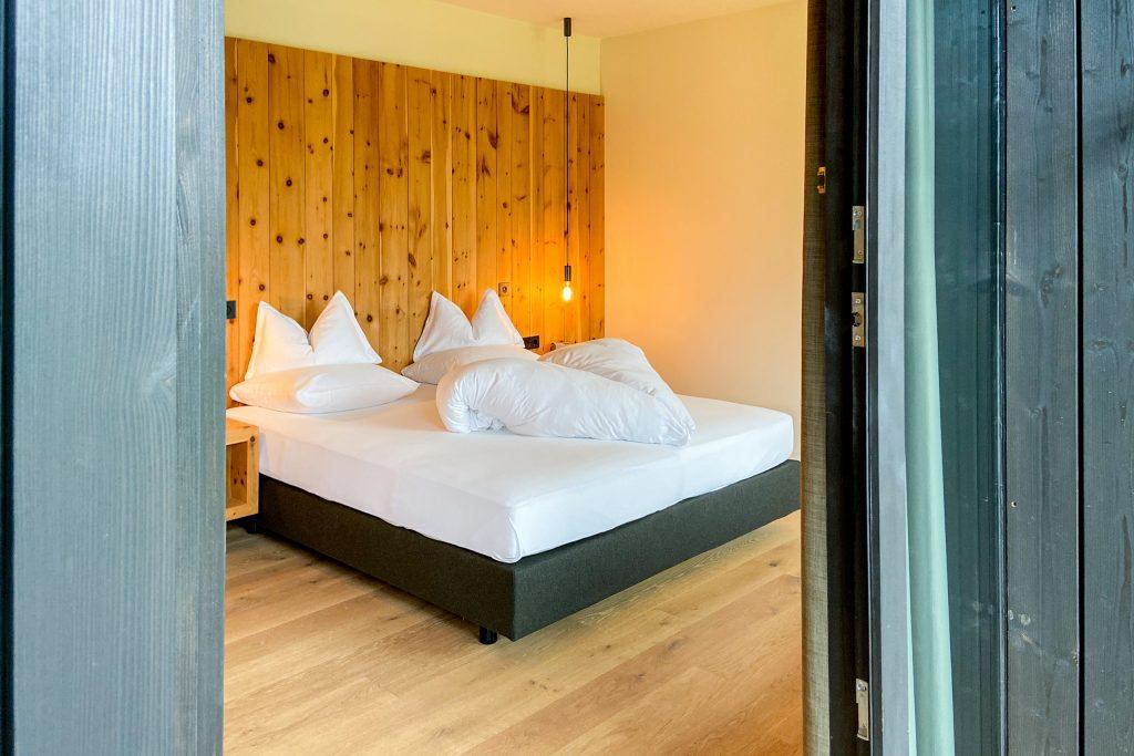 Luxify Review Hoteltest Reisebericht Hotel Pfösl Südtirol